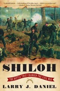 Cover Shiloh