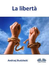 Cover La Libertà
