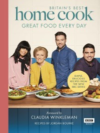 Cover Britain's Best Home Cook