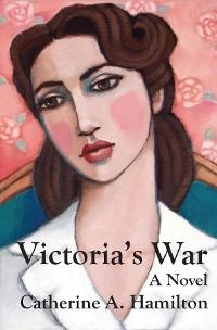 Cover Victoria's War