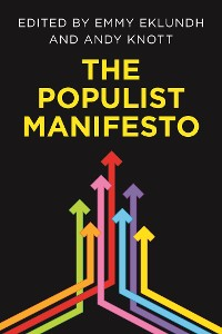 Cover The Populist Manifesto