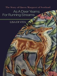 Cover As a Deer Yearns for Running Streams