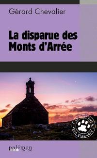 Cover La disparue des Monts d'Arrée