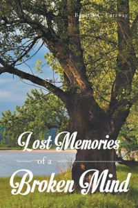 Cover Lost Memories of a Broken Mind