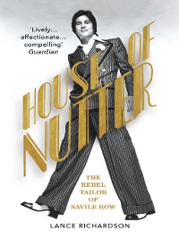 Cover House of Nutter