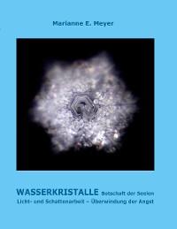 Cover Wasserkristalle Botschaft der Seelen