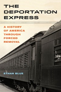 Cover The Deportation Express