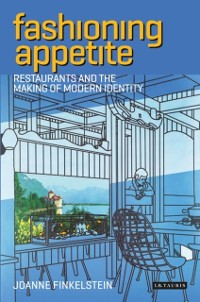 Cover Fashioning Appetite