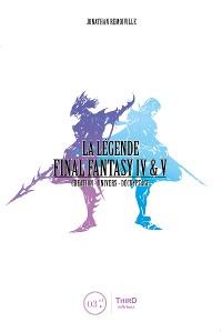 Cover La Légende Final Fantasy IV & V