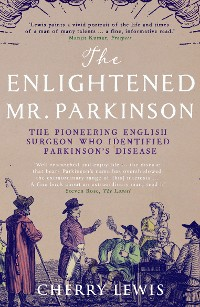 Cover The Enlightened Mr. Parkinson