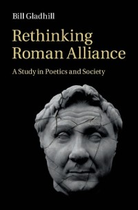Cover Rethinking Roman Alliance