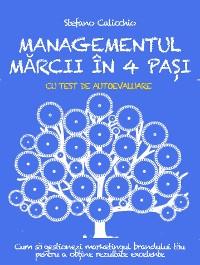 Cover Managementul mărcii în 4 pași