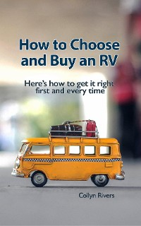 Cover How to Choose and Buy an RV