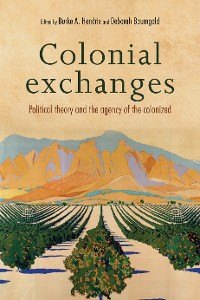 Cover Colonial exchanges