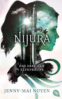 Cover Nijura - Das Erbe der Elfenkrone