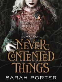 Cover Never-Contented Things