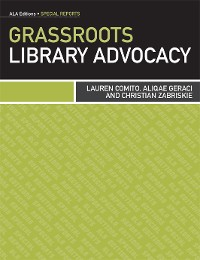 Cover Grassroots Library Advocacy