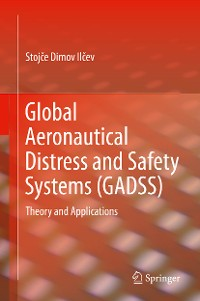 Cover Global Aeronautical Distress and Safety Systems (GADSS)
