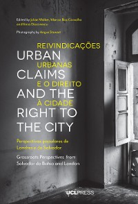 Cover Urban Claims and the Right to the City