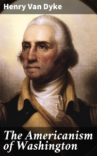 Cover The Americanism of Washington