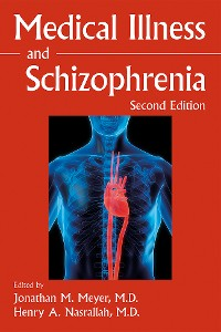 Cover Medical Illness and Schizophrenia
