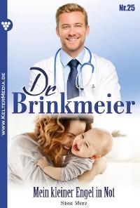 Cover Dr. Brinkmeier 25 – Arztroman