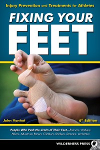 Cover Fixing Your Feet