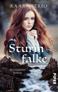 Cover Sturmfalke