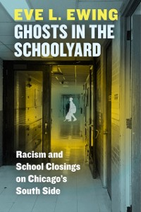 Cover Ghosts in the Schoolyard
