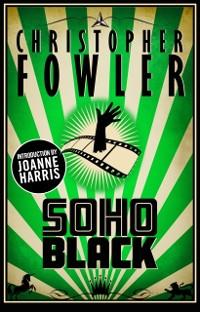 Cover Soho Black