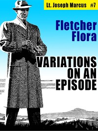 Cover Variations on an Episode: Lt. Joseph Marcus #7