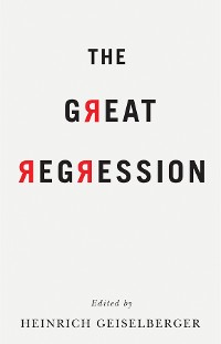 Cover The Great Regression