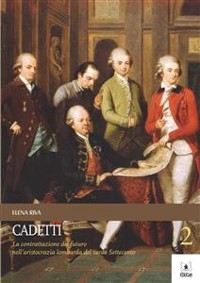 Cover Cadetti