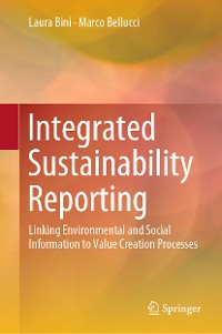 Cover Integrated Sustainability Reporting