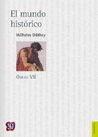 Cover Obras VII. El mundo histórico