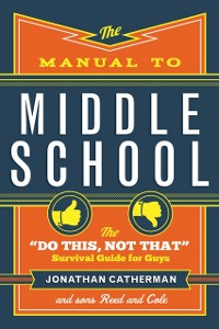 Cover Manual to Middle School