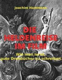 Cover Die Heldenreise im Film