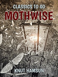 Cover Mothwise