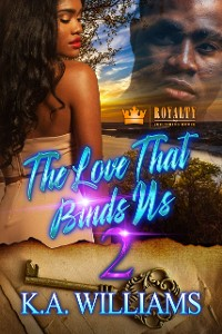 Cover The Love That Binds Us 2