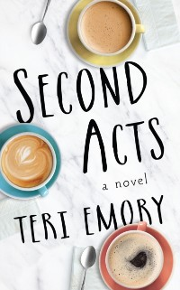 Cover Second Acts
