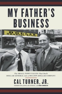 Cover My Father's Business
