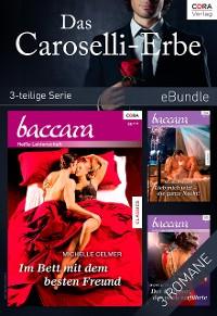 Cover Das Caroselli-Erbe (3-teilige Serie)