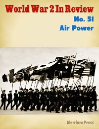Cover World War 2 In Review No. 51: Air Power