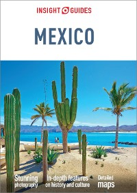 Cover Insight Guides Mexico (Travel Guide with Free eBook)
