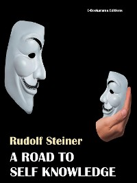 Cover A Road to Self Knowledge