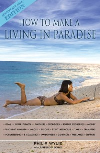Cover How to Make a Living in Paradise