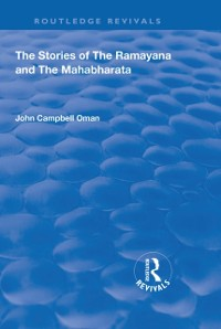 Cover Stories of the Ramayana and the Mahabharata