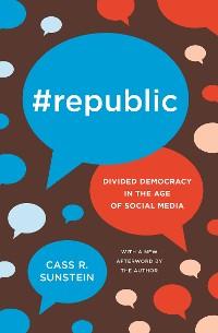 Cover #Republic