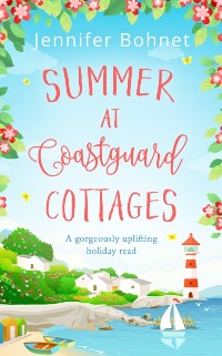 Cover Summer at Coastguard Cottages