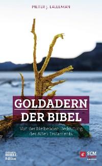Cover Goldadern der Bibel